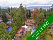 Point Grey House/Single Family for sale:  6 bedroom 6,435 sq.ft. (Listed 2020-11-17)
